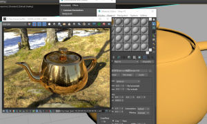 VRay4.1【VR4.1渲染器】Next for 3dmax2019 update 1.1 Trial中文(英文)破解版