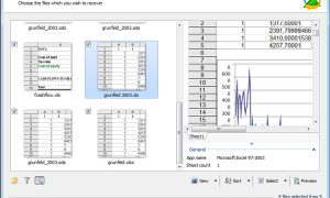 RS Excel Recovery 最新版 v2.6